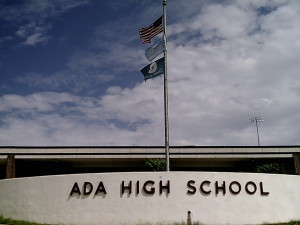 Ada High to elect new officers