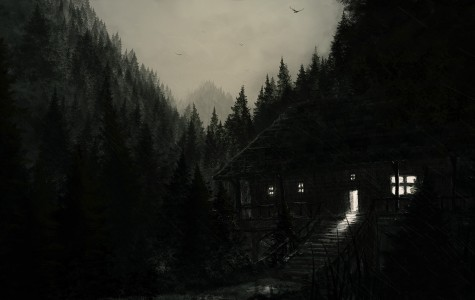 The Legend of the Black Forest