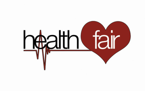 HealthCorps Health Fair!