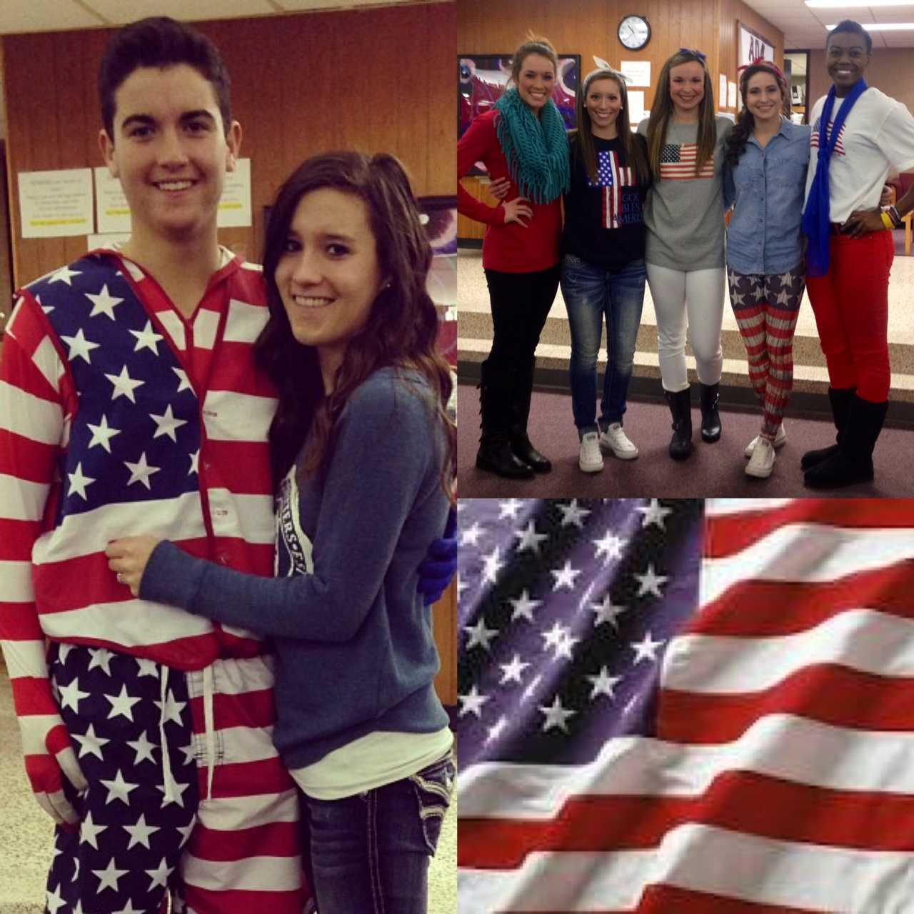 image gallery merica outfits