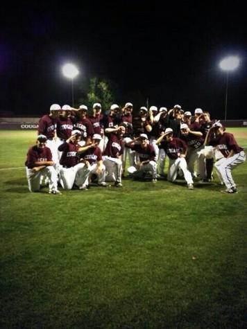 Baseball Districts