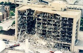 20th Anniversary of Oklahoma City Bombing