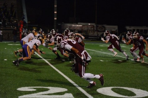Ada High to host first homecoming in years