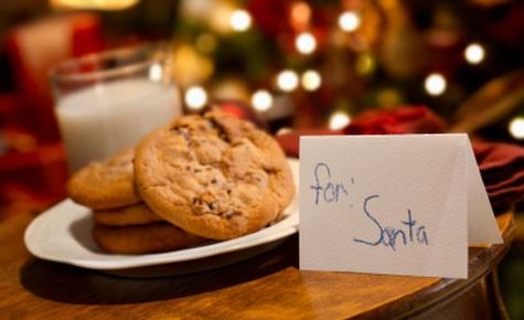 Ada High Christmas Traditions