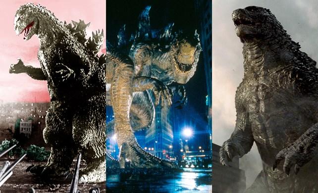 The Cougar Call : Godzilla vs Godzilla