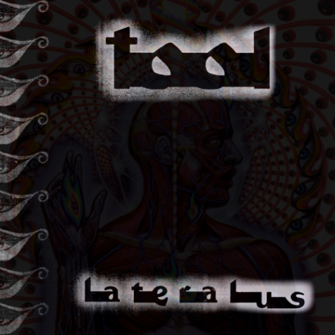 Album Review: Lateralus