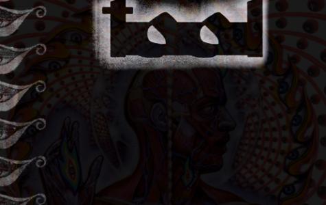 Album Review: Lateralus