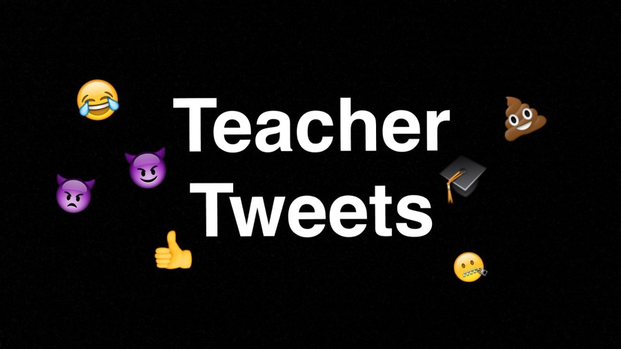 Teacher Tweets