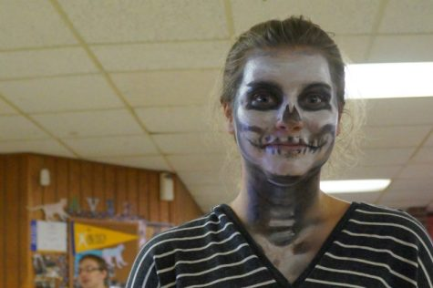 Top Five Haunted Houses in Oklahoma