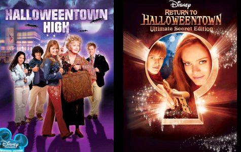 Top 10 childhood Halloween movies