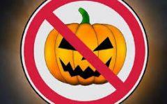 Not So Happy Halloween