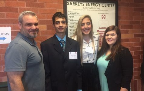 Ada High takes on first Ethics Bowl