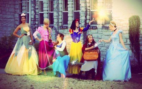 Princesses will reign over Ada