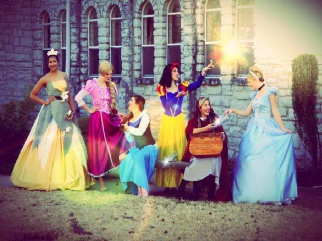 Princesses+at+the+event+will+include+Tiana%2C+Rapunzel%2C+Ariel%2C+Snow+White%2C+Red+Riding+Hood%2C+Cinderella+and+many+more.