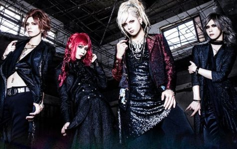 Music Review: Royz