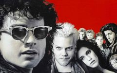 Movie Review: The Lost Boys