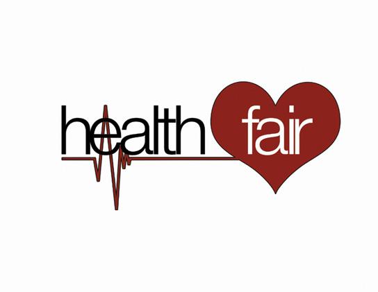 HealthCorps Health Fair!