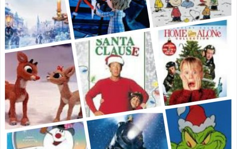 12 Movies of Christmas