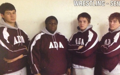 Ada vs. McAlester Wrestling Results