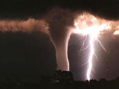 Oklahoma's Crazy Weather