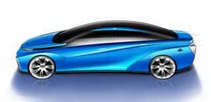 Futuristic Cars of Tomorrow