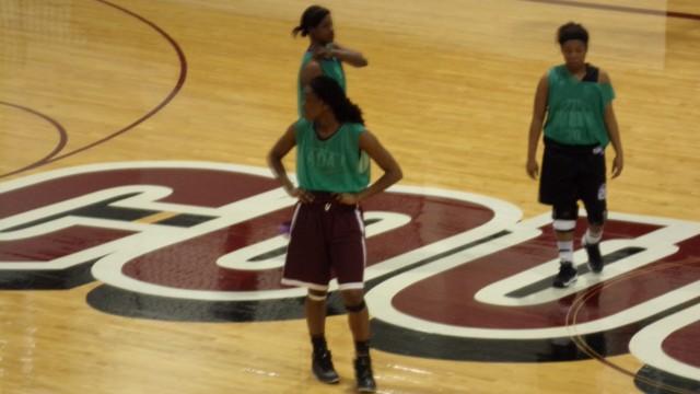 Girls Basketball All State