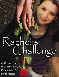 Cougars React: Rachel's Challenge