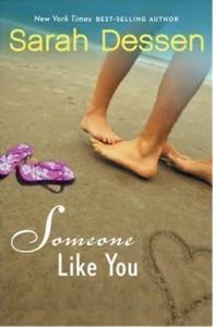 Book Review: Someone Like You- Sarah Dessen