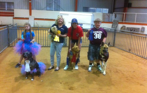 Ada High Has Gone to the Dogs!
