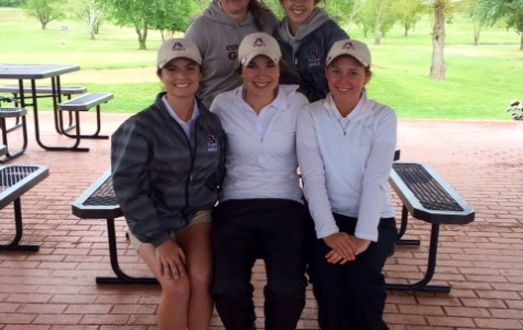 Girls Golf Is Headed To State!