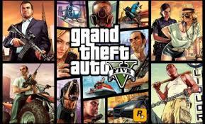 Video Game Review: GTA V