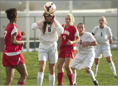 Kicking Off the 2015 Soccer Season