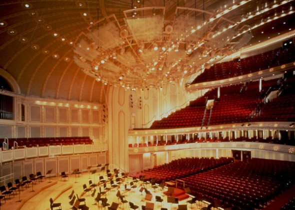 Ada High Band to Play at Symphony Center