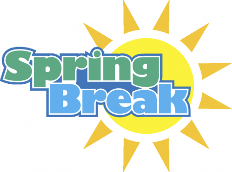5 things to do if you're staying home for spring break