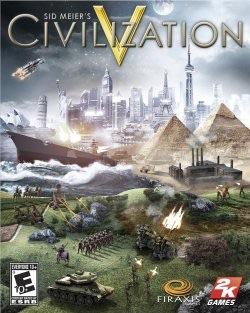 Game Review: Sid Meier's Civilization V