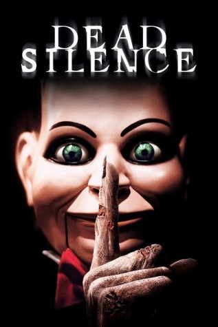 Top Ten Scary movies