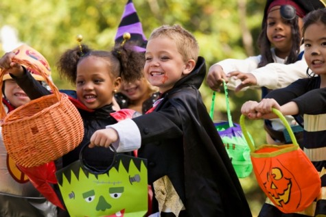 Should trick-or-treating have an age limit?