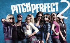 DVD Review: Pitch Perfect 2