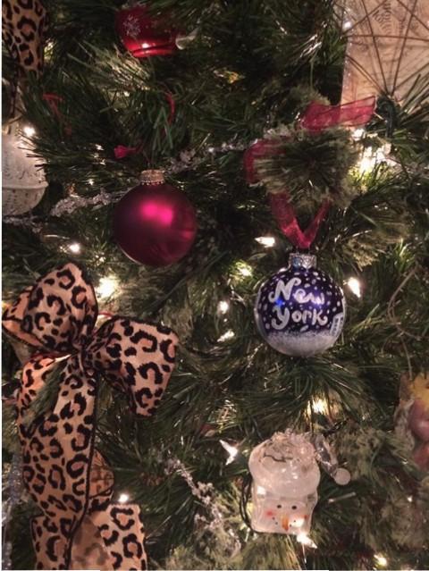 DYI Ornaments