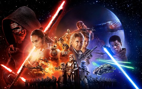 Movie Review: Star Wars the Force Awakens
