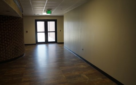 Construction finished at Ada High