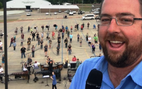 AHS Band Readies New Show