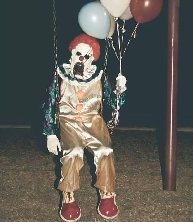 Wasco+the+Clown