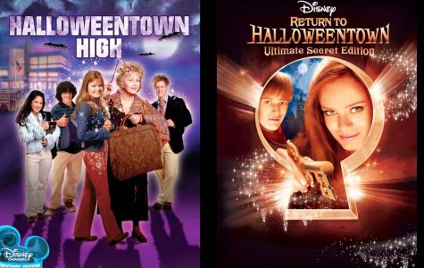 Top 10 childhood Halloween movies