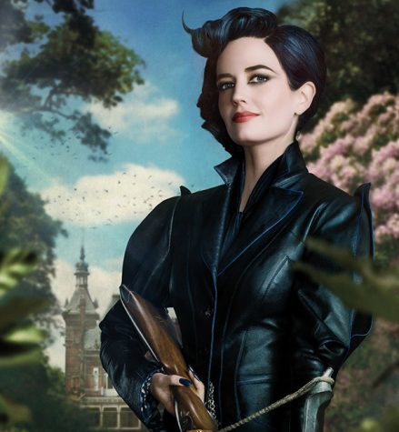 Movie Review – Miss Peregrine's Home For Peculiar Children