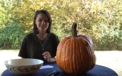 Pumpkin Carving Tutorial