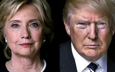 Trump vs Clinton: Where do they stand?
