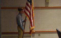 Ada High hosts Veterans Day Assembly