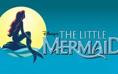 Coming soon to Ada High: The Little Mermaid