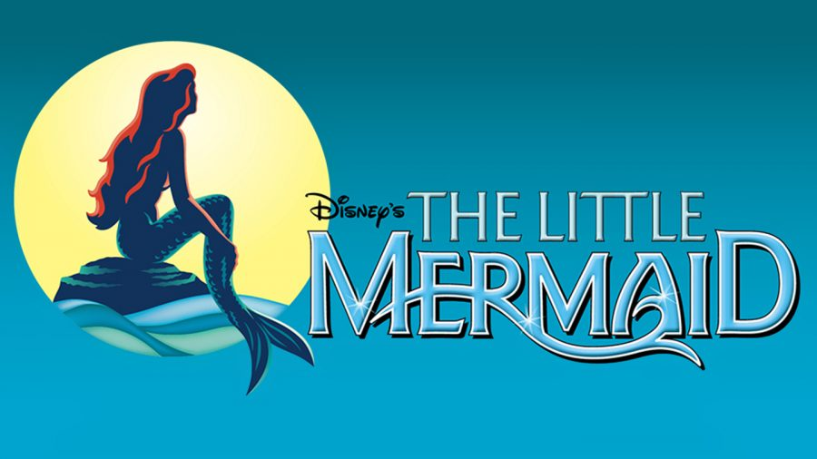 Disney%27s+%22The+Little+Mermaid%22+as+performed+on+Broadway.